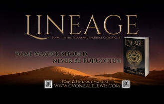 Lineage Banner