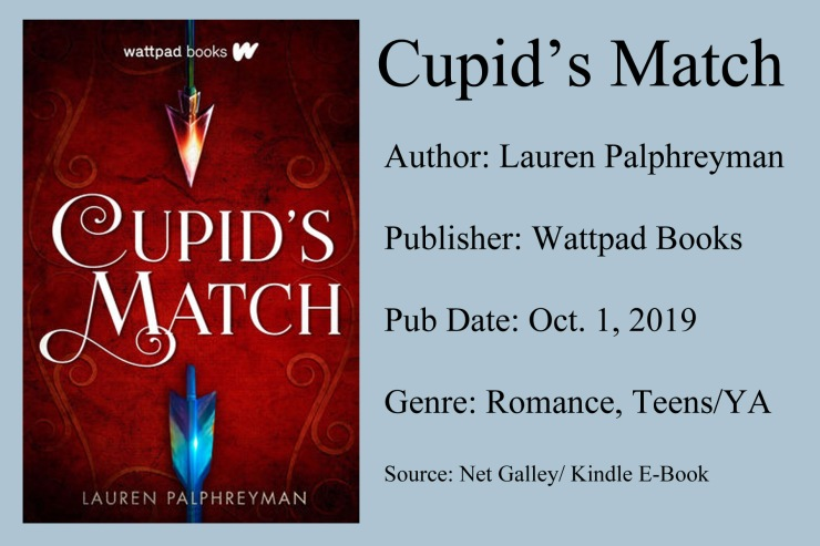 cupids match website