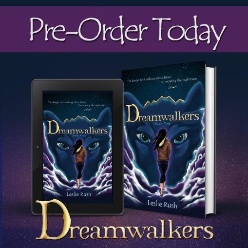 Dreamwalkers Pre-order
