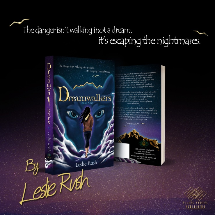 Dreamwalkers Promo